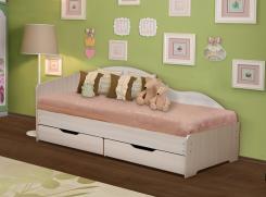 Кровать с ящиками Софа-2