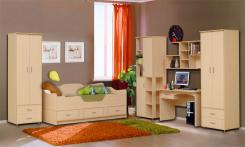 Набор детской мебели Алиса