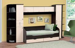 Набор детской мебели Тандем №4