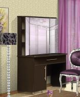 Стол туалетный  с зеркалом - 3 / трельяж