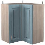 Шкаф кухонный навесной угловой Кантри ШКН 600У