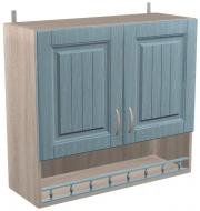 Шкаф навесной для кухни Кантри ШКН 800 П