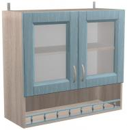 Шкаф кухонный навесной Кантри ШКН 800 ПВ