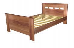 Кровать полутораспальная 1400 8.04.26