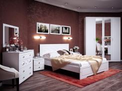 Спальня София (комплектация 2)