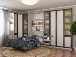 Спальня Береста 4