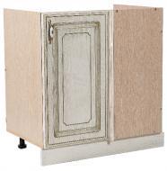Стол кухонный угловой однодверный Анжелика СТР 800 У