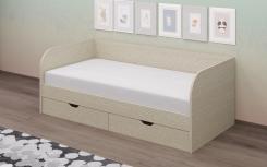 Кровать детская Лером 900х1900 КР-117
