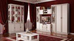 Мебельная стенка в гостиную Габриэлла