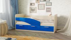 Кровать Капитан