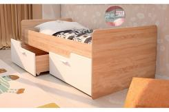 Кровать в детскую Умка