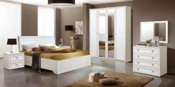 Спальня Мона (комплектация 1)