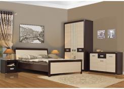 Набор мебели для спальни Стелла - 2