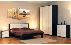 Спальня Розалия (комплектация 2)