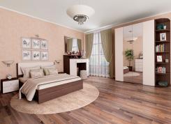 Спальня София (комплектация 1)