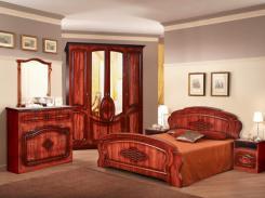 Набор мебели в спальню Нега-9