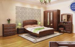 Спальня Каролина (патина)