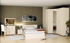 Спальня секционная Береста - 1