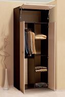 Шкаф 2-х дверный Тандем Т/ШПБ2-800/2