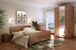 Спальня Валлис
