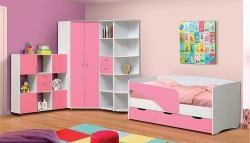 Набор детской мебели «Алиса-2» №2