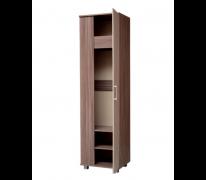 Шкаф платяной от набора для прихожей «Элегант» (правый/левый)