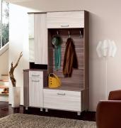 Набор мебели для прихожей «Элегант» №3