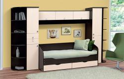Набор детской мебели «Тандем» №4