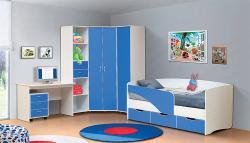 Набор детской мебели «Алиса-2» №1