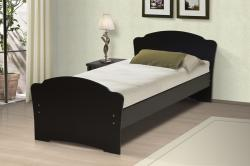 Кровать односпальная универсальная 900