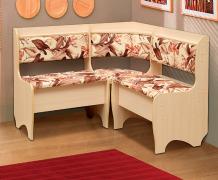 Угловой диван-2 от набора «Уют-2»
