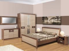 Набор мебели для спальни «Стелла»