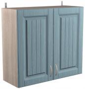 Шкаф навесной для кухни Кантри ШКН 800
