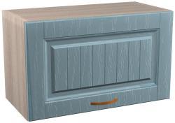 Шкаф навесной для кухни под вытяжку Кантри ШКН 600 Ду