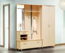 Набор мебели для прихожей «Аннушка-1»