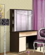 Стол туалетный  от спального гарнитура «Людмила–3»