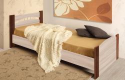 Кровать односпальная «Луна» 900