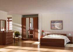 Спальня секционная «Волхова 2»