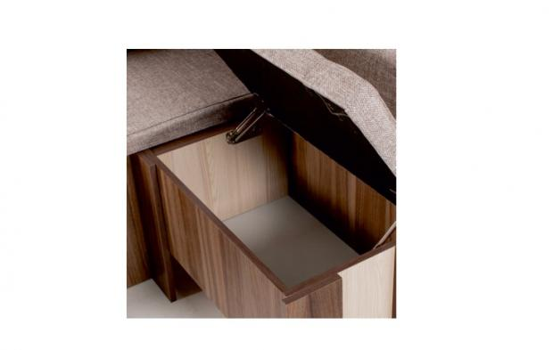 Кухонный уголок Поло - фото №4
