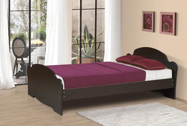 Кровать двуспальная универсальная 1600 - фото №1