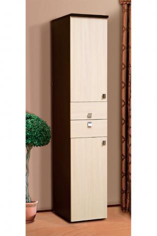 Шкаф-пенал с центральными ящиками «Тандем» Т/ШБ-400 - фото №1