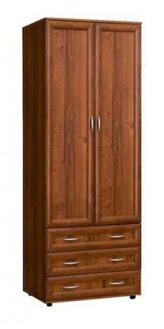 Шкаф для одежды № 100 - фото №1