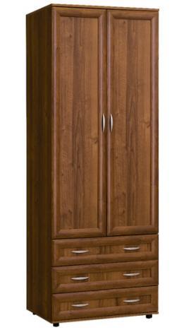 Шкаф для белья № 106 - фото №1