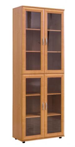 Книжный шкаф № 107 - фото №1