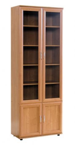 Книжный шкаф № 108 - фото №3