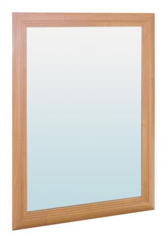 Зеркало в раме № 127 - фото №1