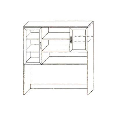 Стойка верхняя для столов № 131 - фото №2