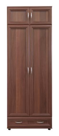 Шкаф для одежды № 156 - фото №1
