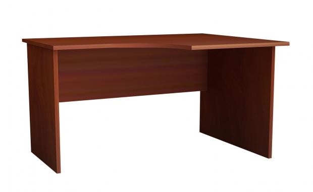 Стол письменный с крылом 16.01Ф - фото №3