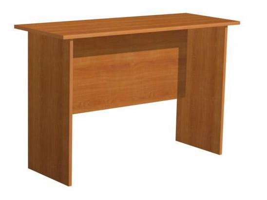 Стол письменный в офис 16.16Ф - фото №1